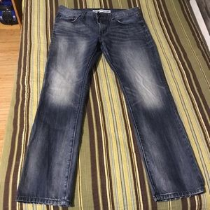 Express slim fit jeans